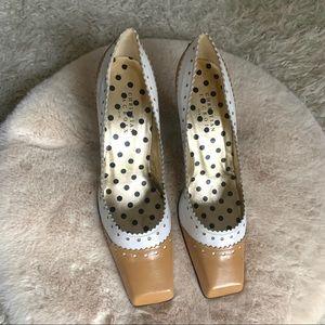 Christian Lacroix Vintage Heels